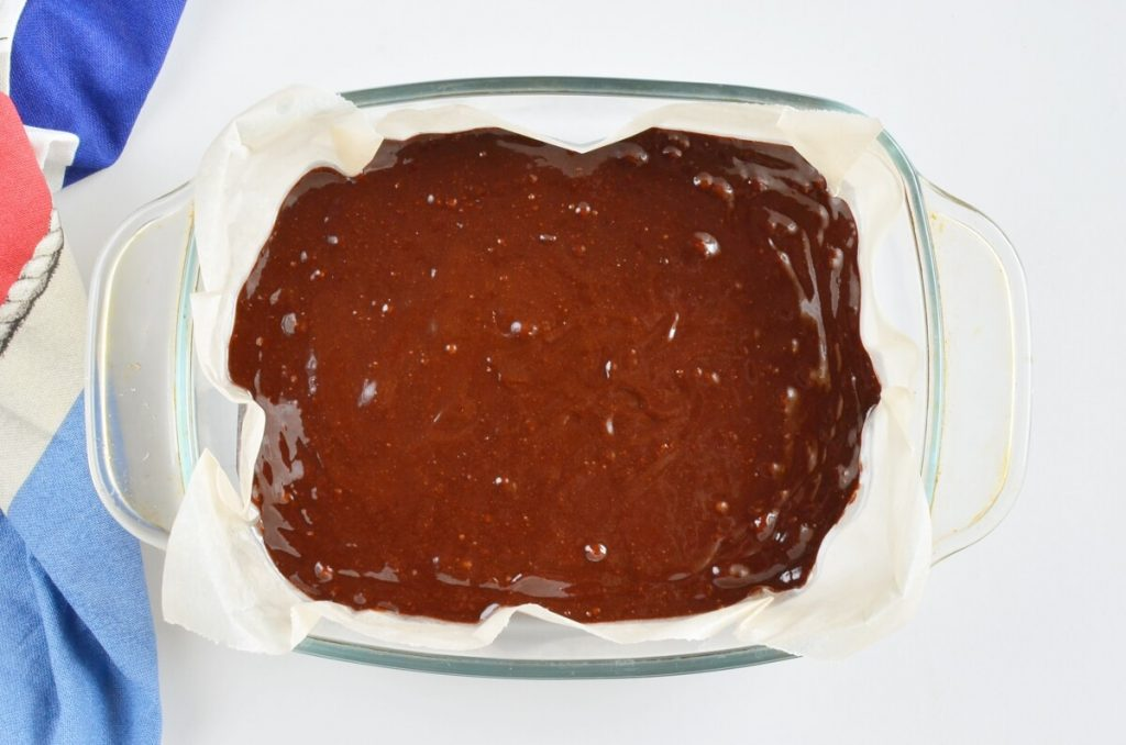 Mexican Brownies recipe - step 7