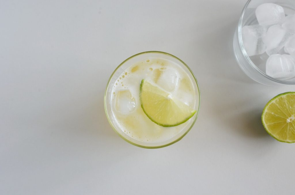 How to serve Moscow Mule Cocktail