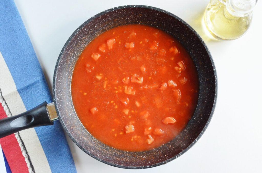 Mushroom Stuffed Vegan Cabbage Rolls recipe - step 8
