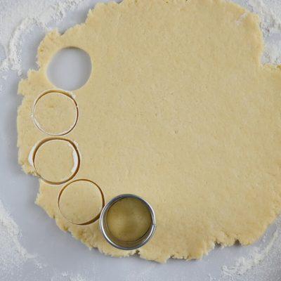Perfect Vegan Sugar Cookies recipe - step 8