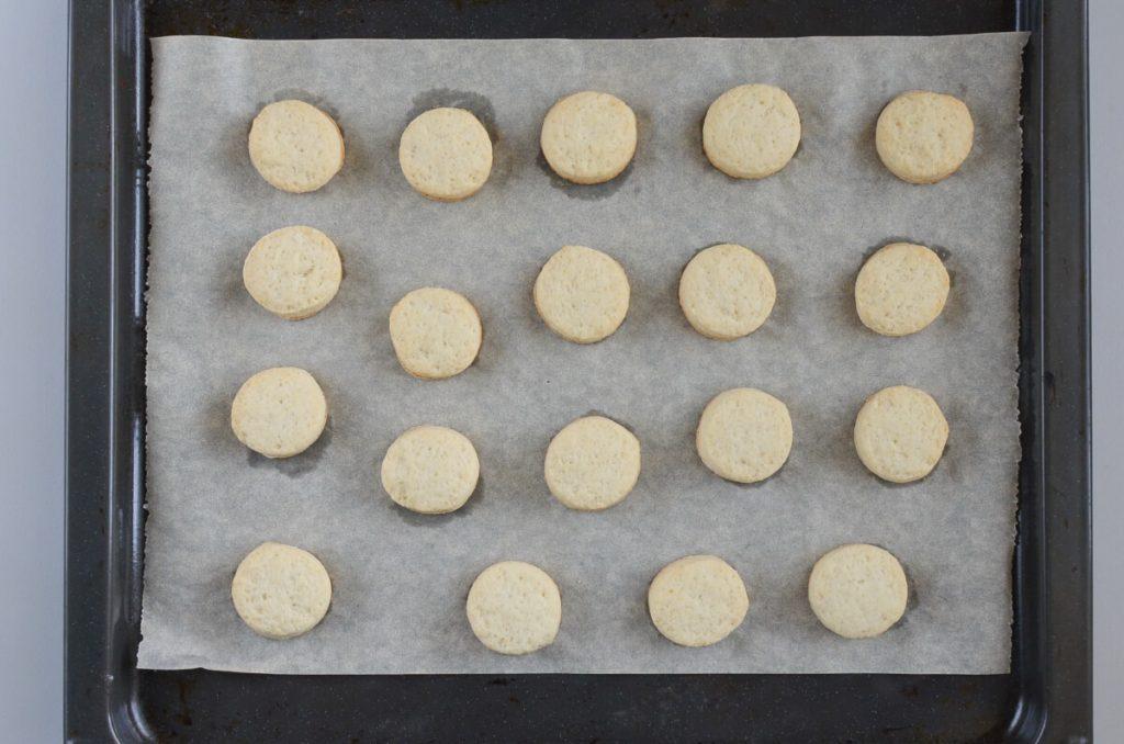 Perfect Vegan Sugar Cookies recipe - step 9