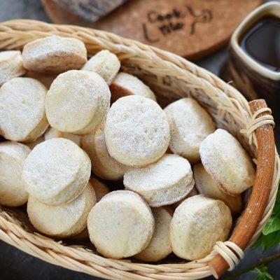 Perfect Vegan Sugar Cookies Recipe-How To Make Perfect Vegan Sugar Cookies-Easy Perfect Vegan Sugar Cookies