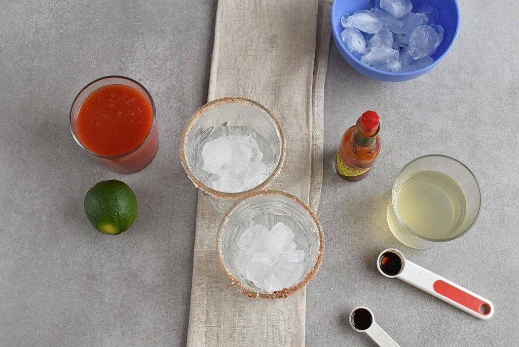 The Perfect Mexican Michelada recipe - step 3