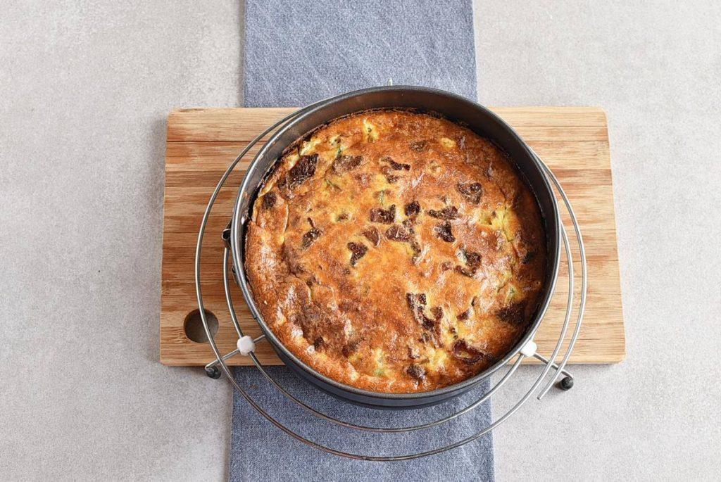 Cheddar-Veggie Appetizer Torte recipe - step 6