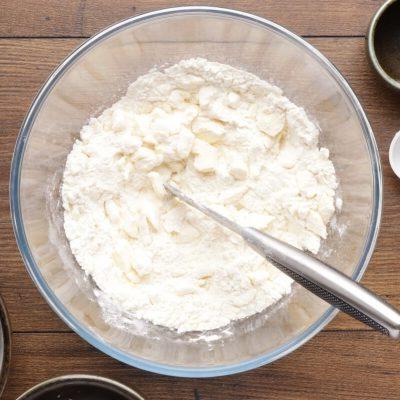 Cheesy Zucchini Quiche recipe - step 1