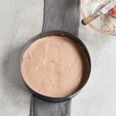 Chocolate Cream Cheese Pie recipe - step 8
