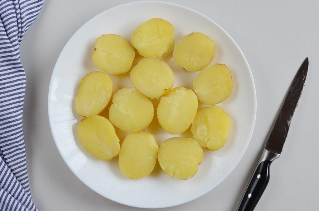 Deviled Potatoes recipe - step 2