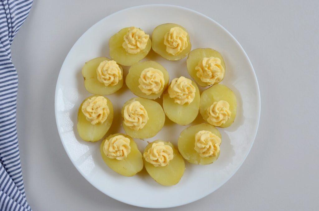 Deviled Potatoes recipe - step 4