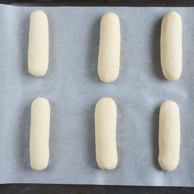 Easy Cheese Sesame Garlic Bread recipe - step 6