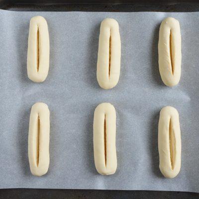 Easy Cheese Sesame Garlic Bread recipe - step 7