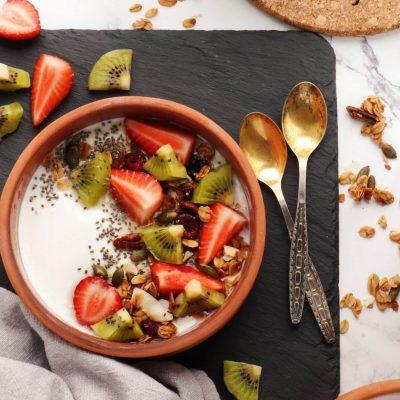Homemade Yogurt in the Oven Recipe-Homemade Yogurt in the Oven-Homemade Yogurt Recipe