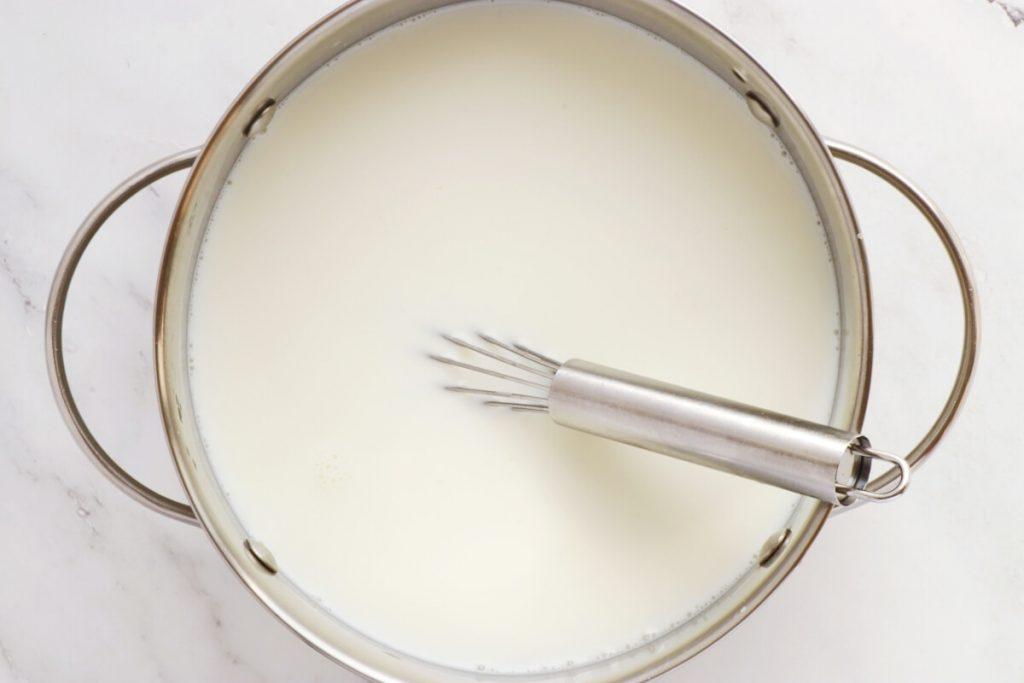 Homemade Yogurt in the Oven recipe - step 5