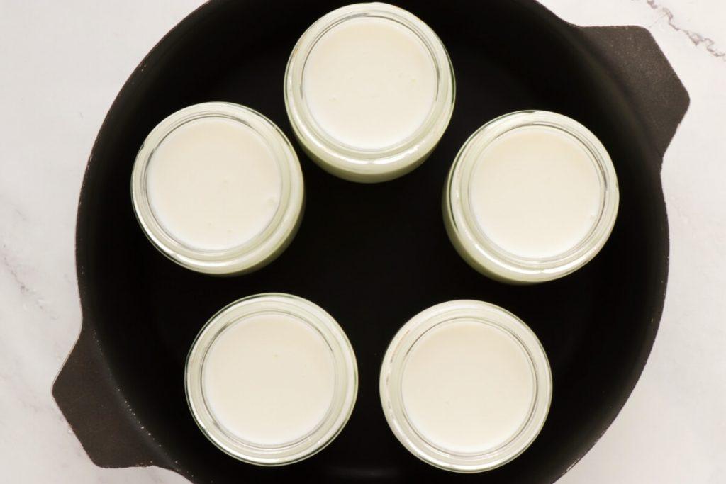 Homemade Yogurt in the Oven recipe - step 6