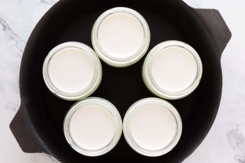 Homemade Yogurt in the Oven recipe - step 7