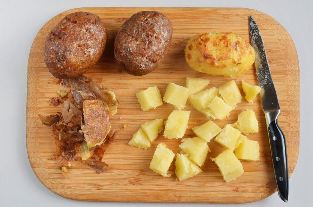 Loaded Baked Potato Salad recipe - step 3