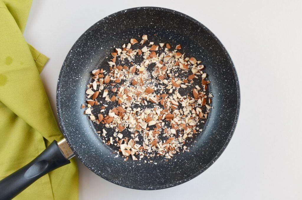 Mediterranean Cauliflower Rice recipe - step 3