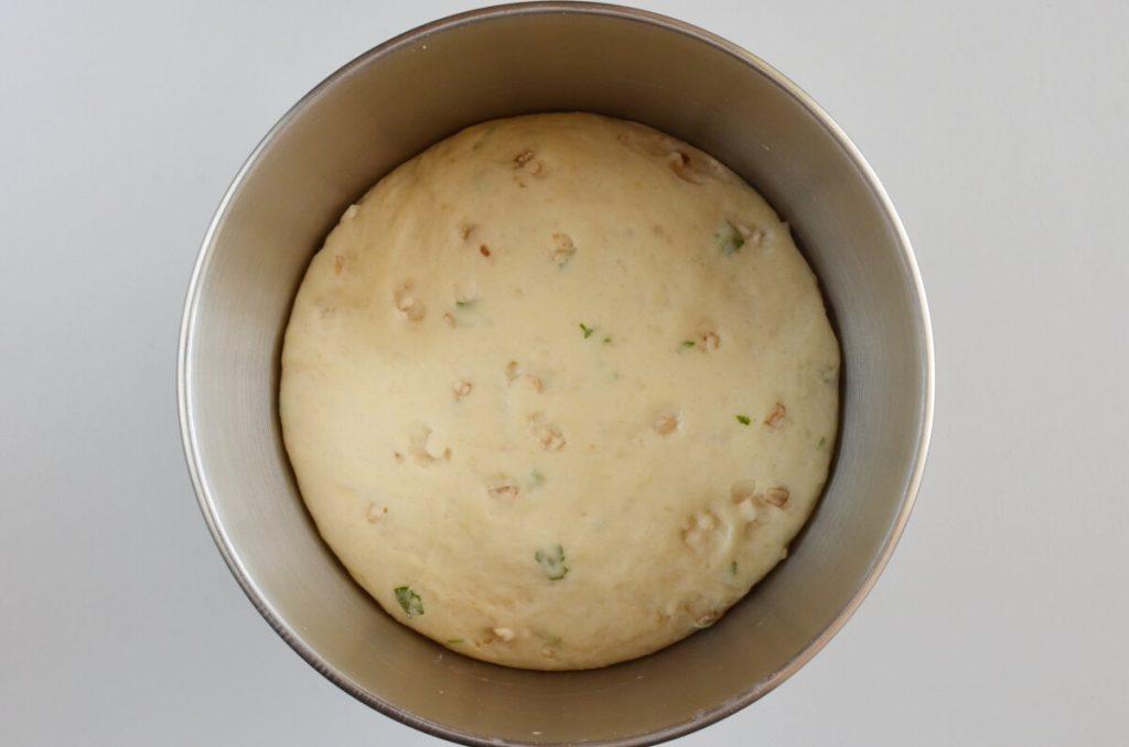 Mushroom Pizza Rolls recipe - step 5