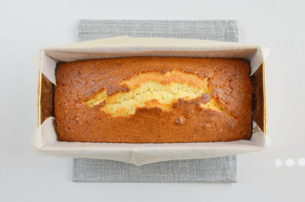 Pound Cake recipe - step 8