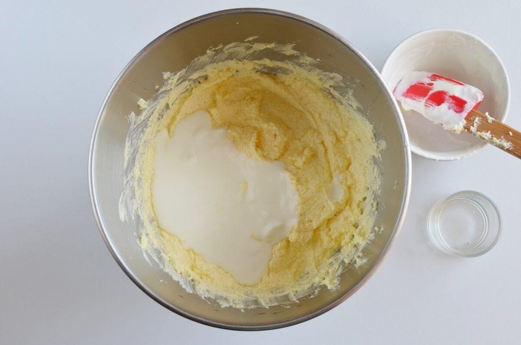Pound Cake recipe - step 5