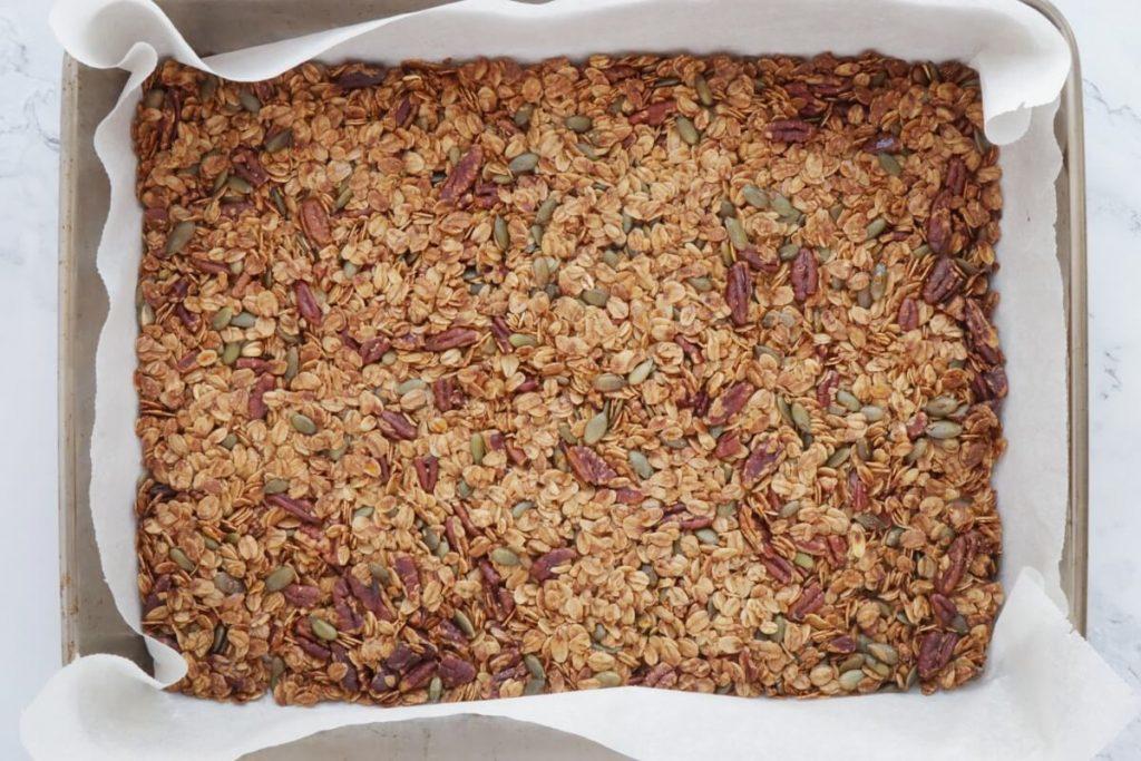 The Very Best Granola recipe - step 5