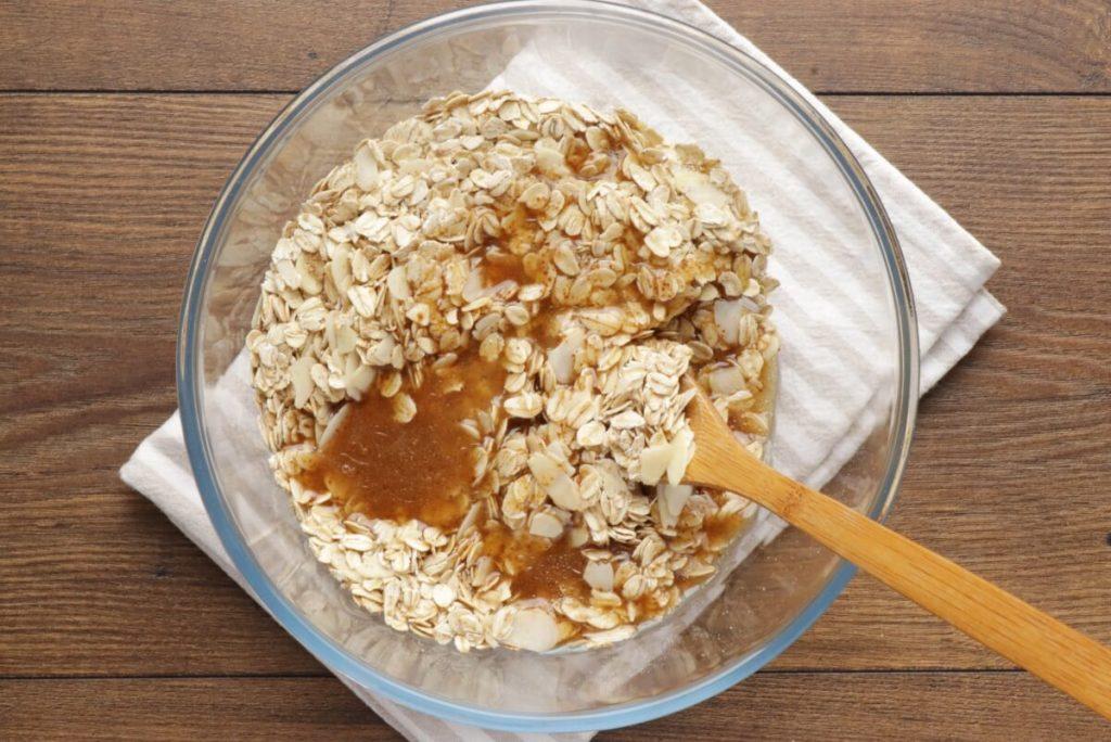 Tropical Coconut Granola recipe - step 4
