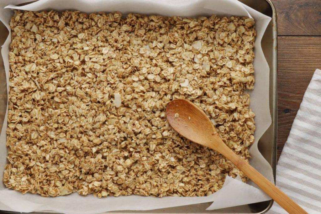 Tropical Coconut Granola recipe - step 5