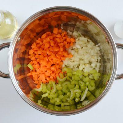 Ukrainian Split Pea Soup recipe - step 2