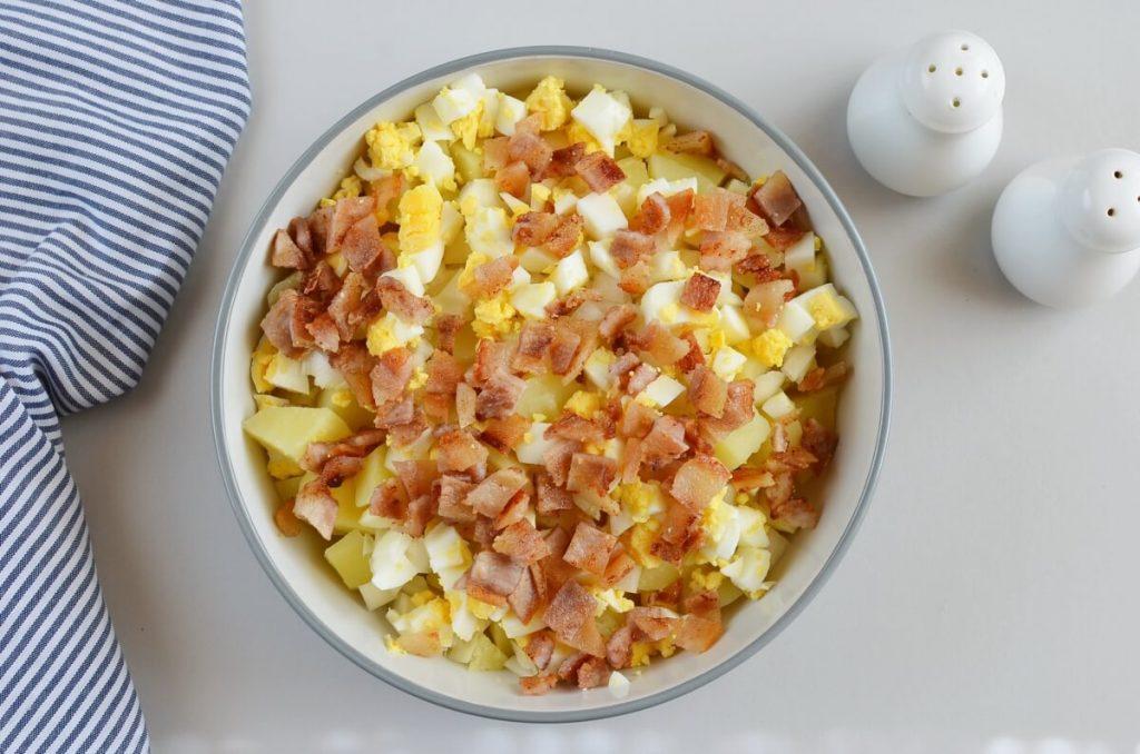 Ultimate Avocado Potato Salad recipe - step 3