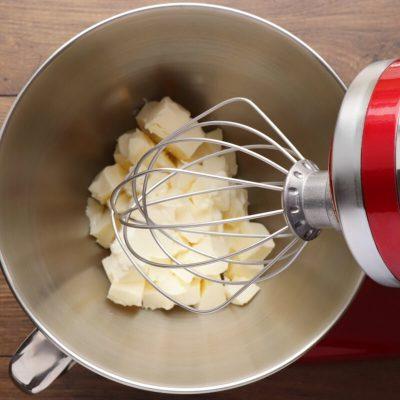 Vanilla Buttercream Frosting recipe - step 1