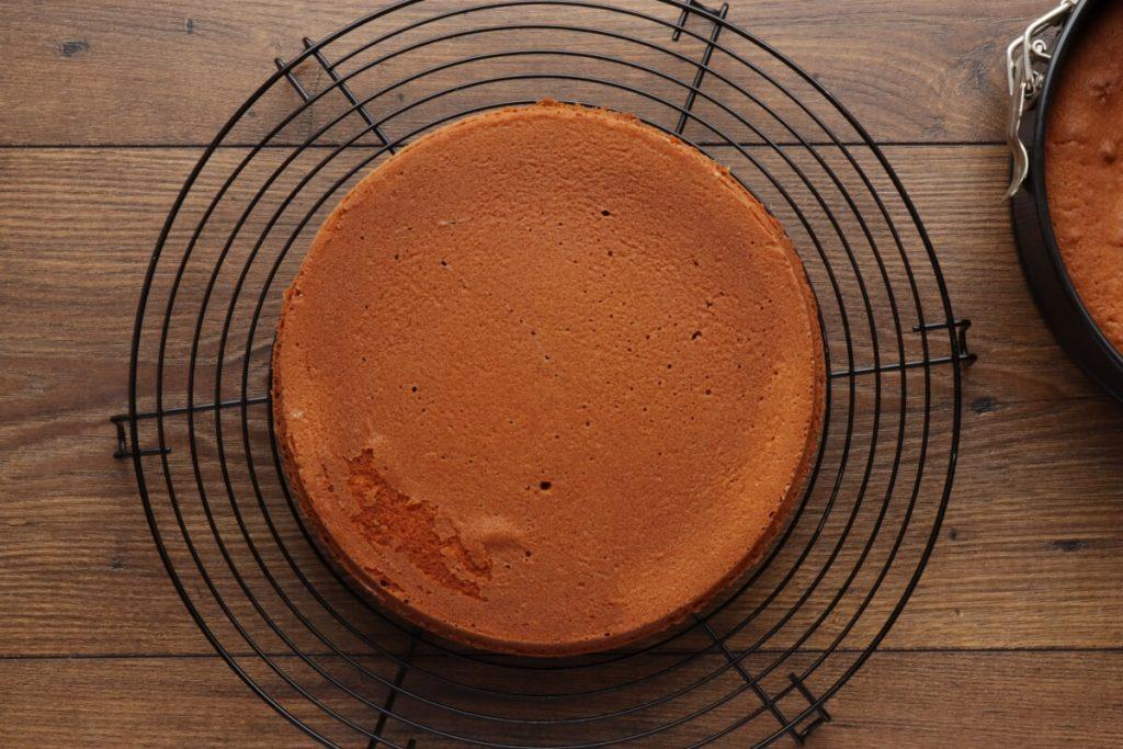 Vanilla Cake Recipe recipe - step 9