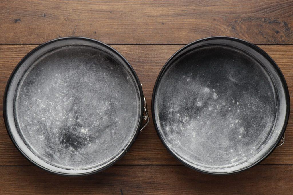 Vanilla Cake Recipe recipe - step 1