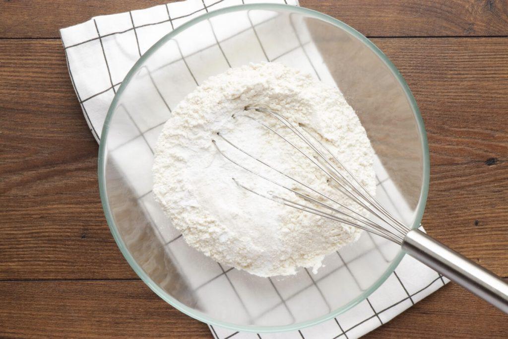 Vanilla Cake Recipe recipe - step 2