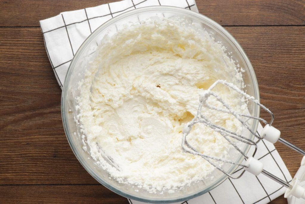 Vanilla Cake Recipe recipe - step 3