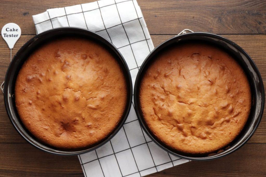 Vanilla Cake Recipe recipe - step 8