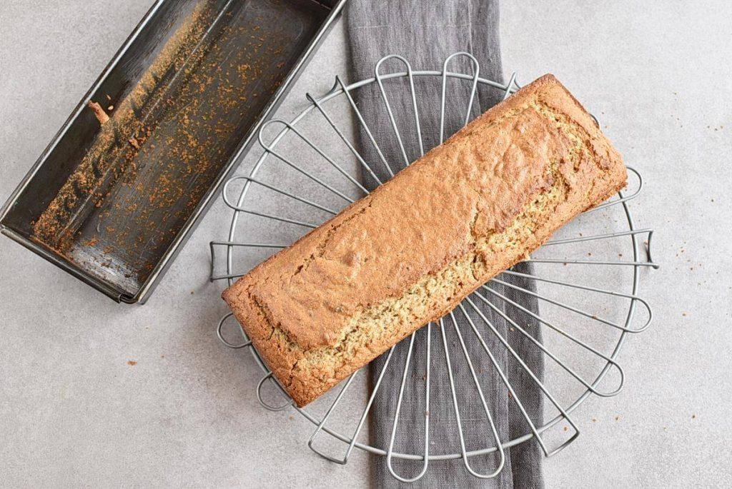 Vegan Lemon Poppy Seed Cake recipe - step 8