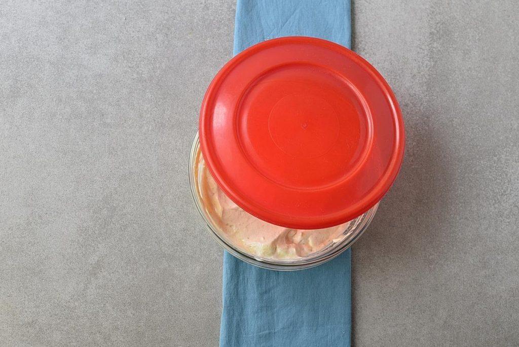 3-Ingredient Pumpkin Dip recipe - step 2