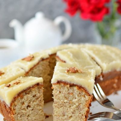 Banana-Bread-with-Brown-Butter-Frosting-Recipe-The-BEST-Banana-Bread-with-Brown-Butter-Frosting-Recipe-How-to-make-the-Best-Banana-Bread-14-1024x678