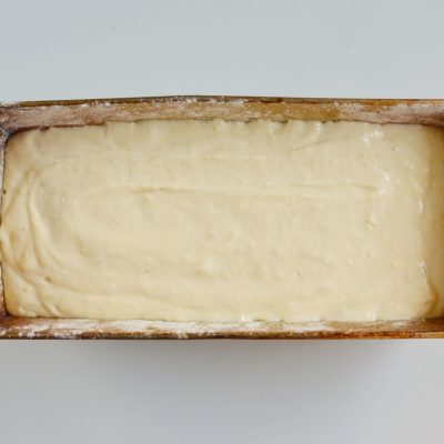 Banana Bread with Brown Butter Frosting recipe - step 5