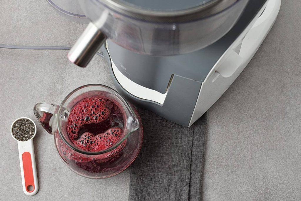Beet Carrot Apple Juice recipe - step 3