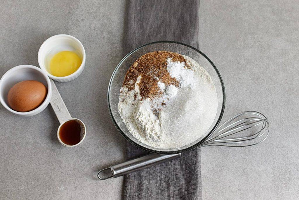 Brown Sugar Cookies recipe - step 3