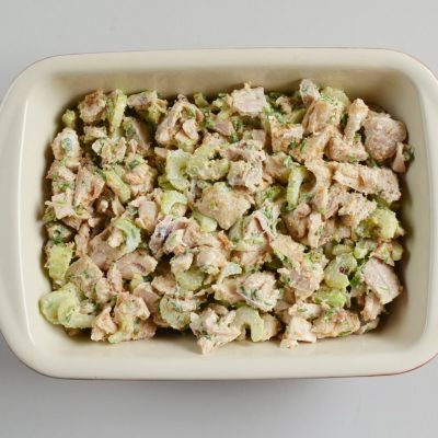 Classic Hot Chicken Salad recipe - step 4
