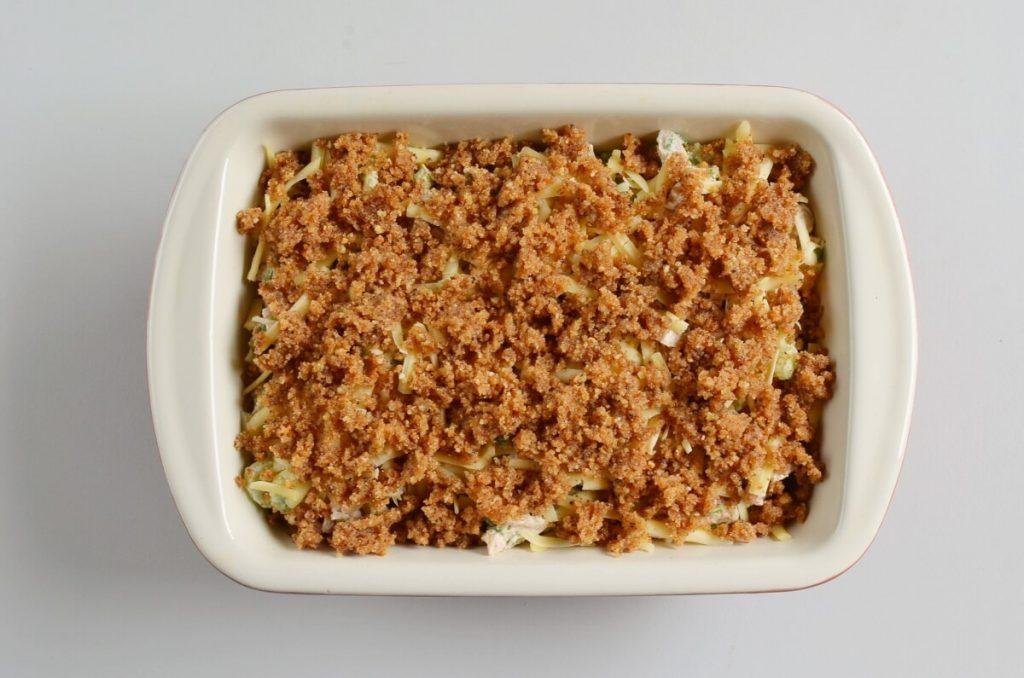 Classic Hot Chicken Salad recipe - step 5