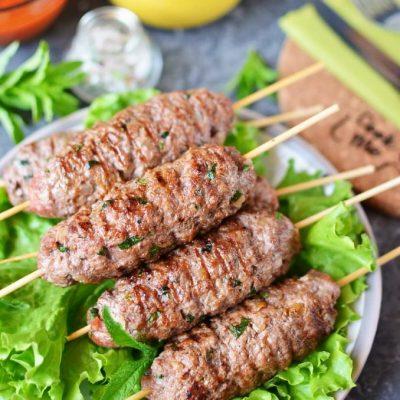 Easy-Moroccan-Kefta-Kebab-Recipe-How-To-Make-Moroccan-Kefta-Kebab-Delicious-Moroccan-Kefta-Kebab