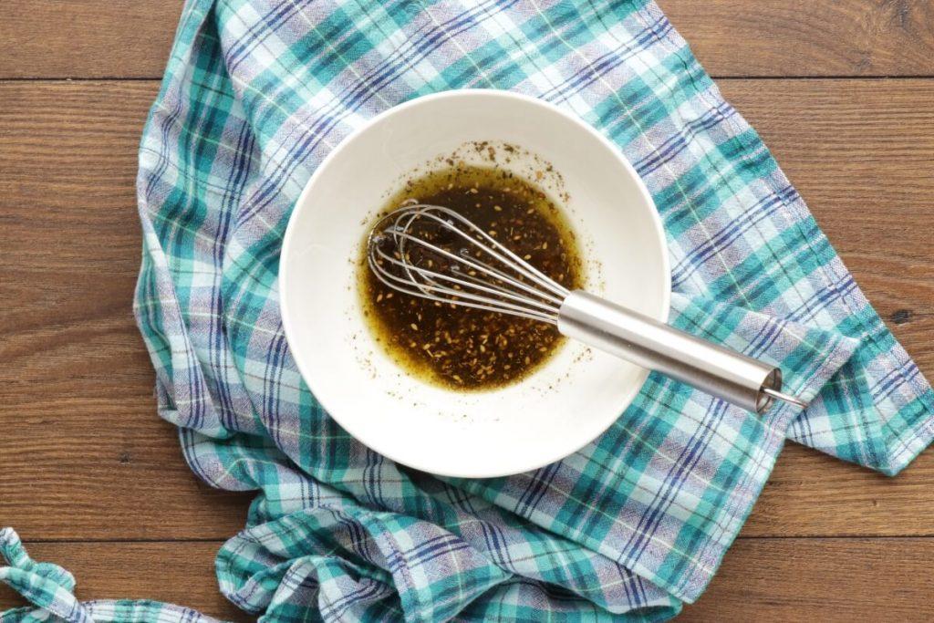 Fattoush with Queso Fresco recipe - step 2