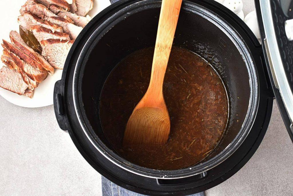 Instant Pot Pork Shoulder recipe - step 10