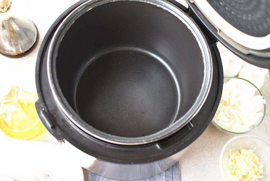 Instant Pot Pork Shoulder recipe - step 1