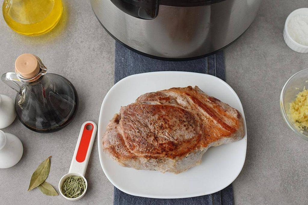 Instant Pot Pork Shoulder recipe - step 4
