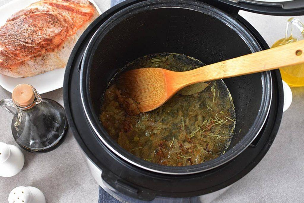 Instant Pot Pork Shoulder recipe - step 7