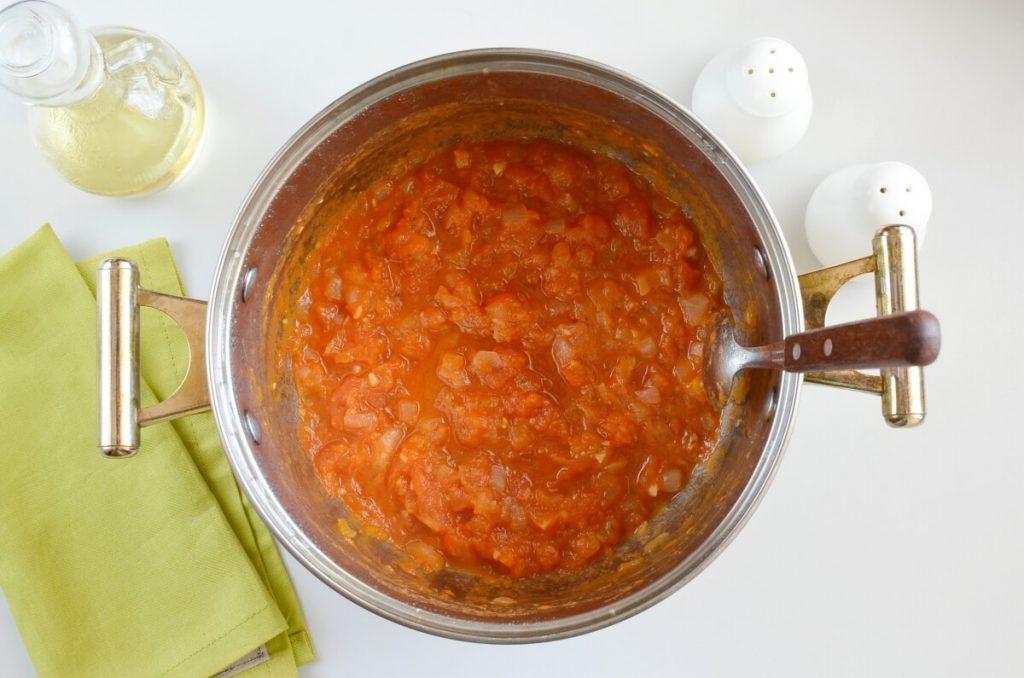 Italian Marinara Sauce recipe - step 5