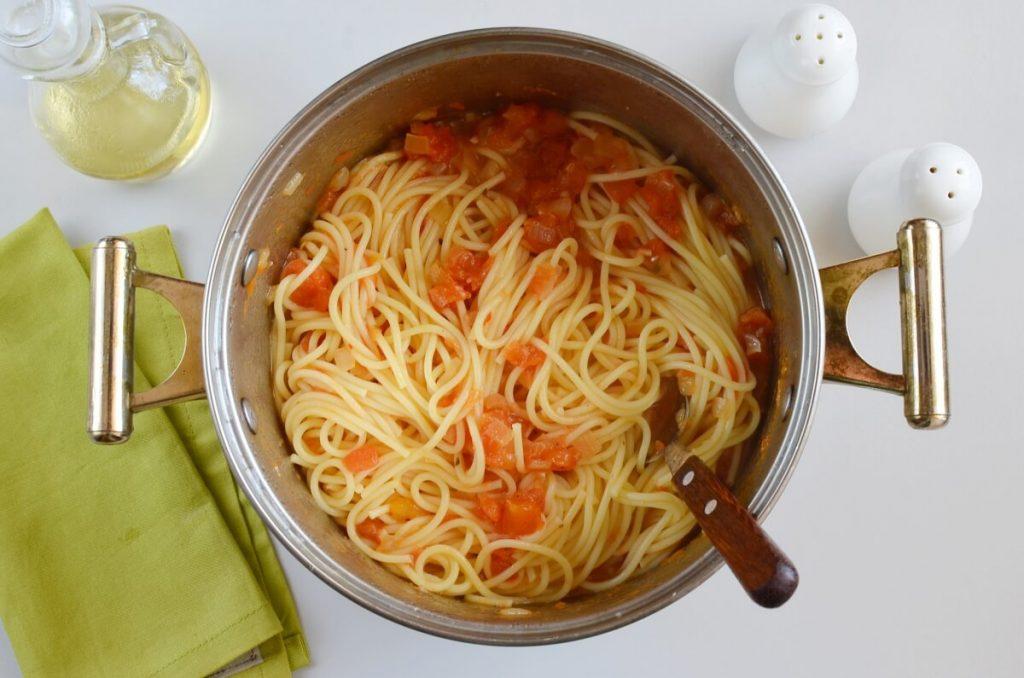 Italian Marinara Sauce recipe - step 6